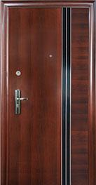 стальные двери петровские